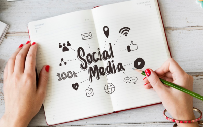 How to link all of your Social Media Accounts