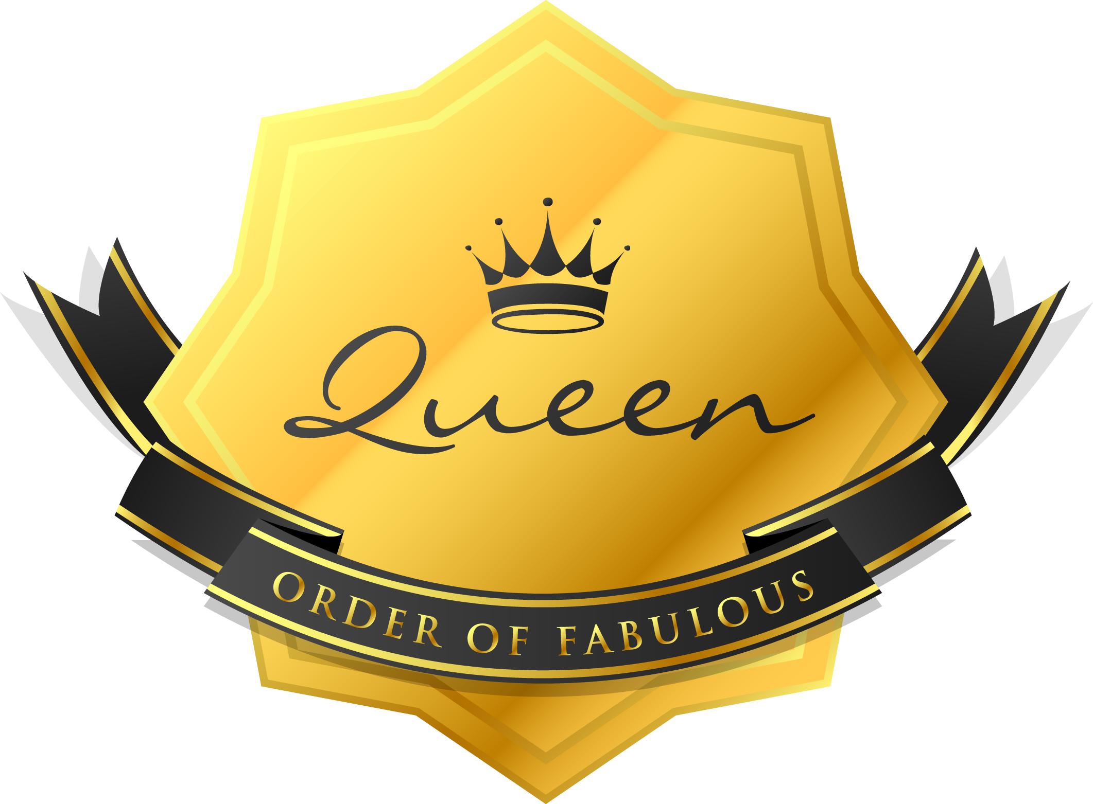 order of fabulous award, winner